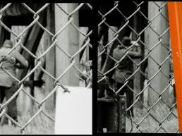 Imagebild Fotografie Shooting Fotoshooting Sheffield UK Clive Egginton Reportage black and white Schwarz Weiß England gzwitscher Grafikdesign Bocholt Cooling Towers