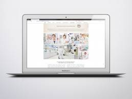 Webdesign Website Design Shop Online-Shop Redesign Relaunch Reinigungslösung CI Corporate Identitiy Corporate Design CD Logo Rhede Borken jemako gzwitscher Grafikdesign Werbeagentur Bocholt